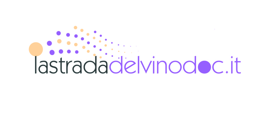 Lastradadelvinodoc.it Logo